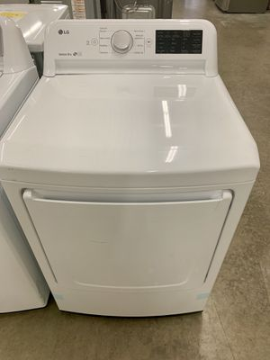 LG Electric Dryer for Sale in Nisswa, MN