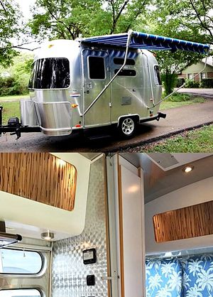 Perfect condition $1000 firm.Airstream Ocean Breeze for Sale in Hayward, CA