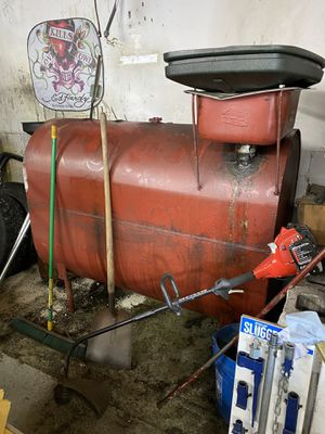 Free Oil Tanks for Sale in Plainville, CT