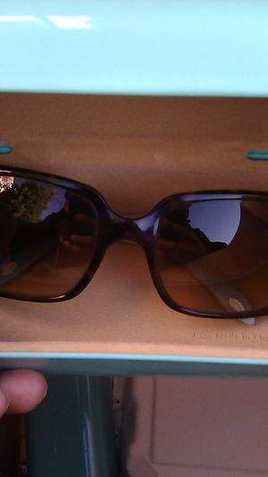 Tiffany and co sunglasses for Sale in Salt Lake City, UT