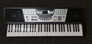 Hamzer 61-Key Digital Music Piano Keyboard - Portable Electronic Musical Instrument for Sale in San Diego, CA