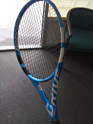 Babolat Pure drive tennis Raquet for Sale in Fairfax, VA