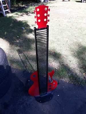 Nice CD holder for Sale in Halifax, MA