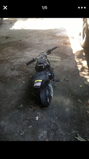 Motor bike for Sale in Stone Mountain, GA