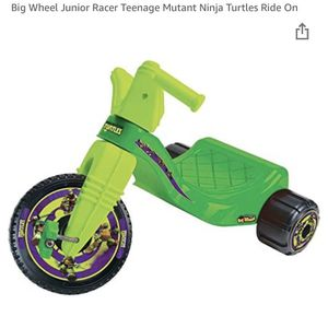 Mutant ninja Tricycle Ride On for Sale in Ashburn, VA