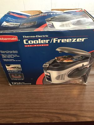 Cooler/Freezer and Warmer for Sale in Center Line, MI