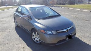 2006 Honda Civic LX (139K miles) for Sale in Fairfax, VA