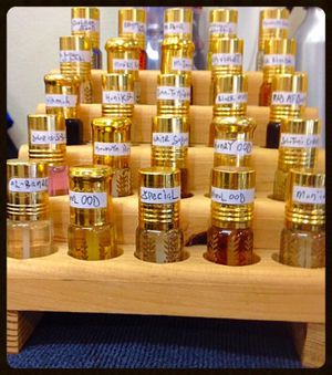 Imported Oil/ Ittr (Fragrances) for Sale in Philadelphia, PA