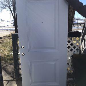 Taylor Exterior steel Fire Door for Sale in Arvada, CO