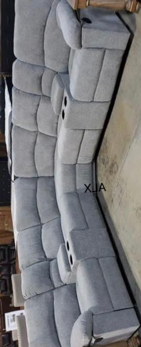 ^^ New Brand sectional reclining free Delivery) for Sale in Austin, TX