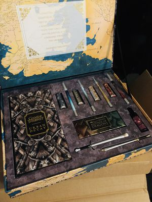 Used, Urban Decay Game of Thrones Vault for Sale for sale  New York, NY