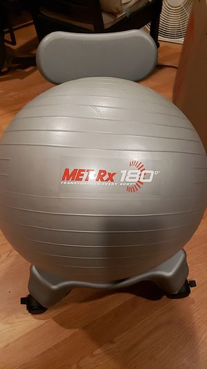 Met-Rx 180° for Sale in Fresno, CA