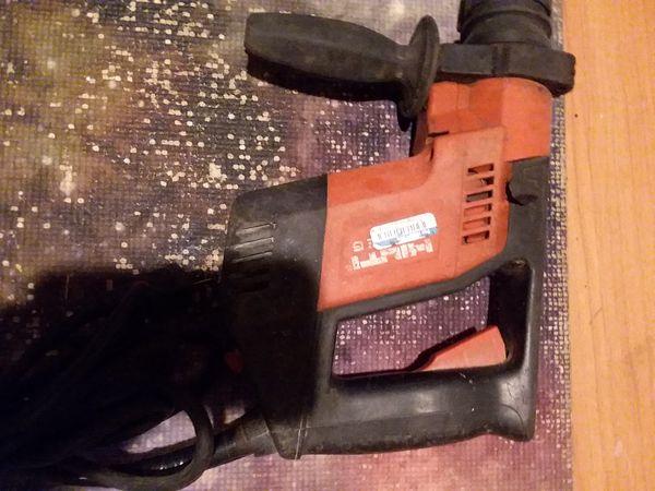 HILTI Roto Hammer