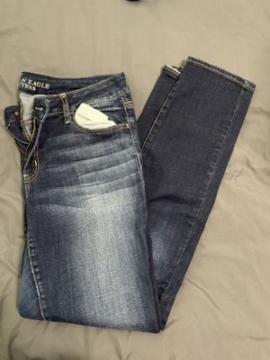 American Eagle Jeans for Sale in Madison Heights, VA