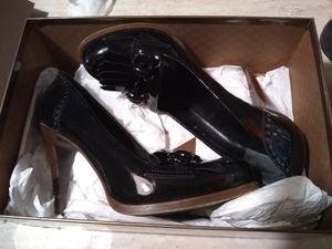 SEXY DESIGNER GUCCI HEELS SIZE 38 EURO ,SIZE 8 US , paid $660 I'm selling for $300 FIRM!!!!!!CASH ONLY!!! 👠💃 for Sale in Las Vegas, NV