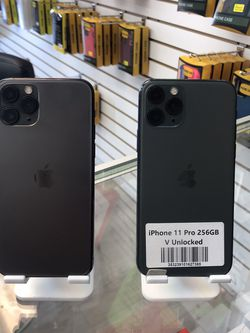 IPhOne 11 Pro (32GB , 128GB , 256GB ) | Unlocked 🔓| 30 Days warranty✅ | All colors for Sale in Zephyrhills,  FL