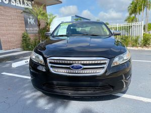 2010 ford taurus for Sale in West Palm Beach, FL