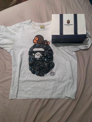 Bape shirt for Sale in Palm Desert, CA