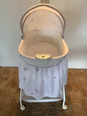 Bassinet for Sale in East Wenatchee, WA