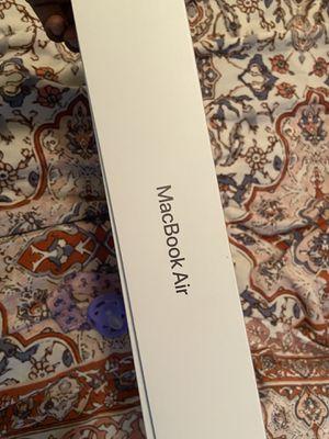 "Apple MacBook Air ""13.3"" for Sale in Nashville, TN"