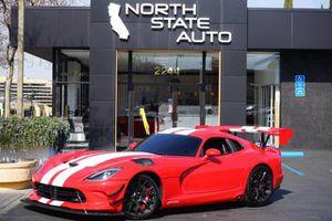2016 Dodge Viper for Sale in Walnut Creek, CA