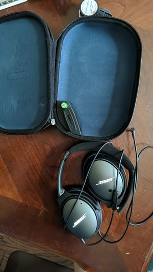 Bose q25 for Sale in Houston, TX