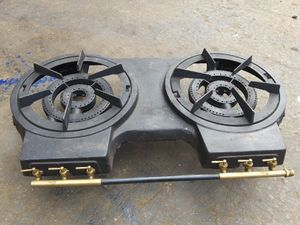 Propane cooker for Sale in Stafford, CT