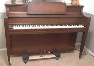 Weber upright piano for Sale in Abilene, TX