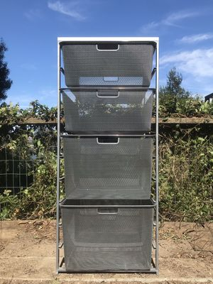 Durable Stainless steel cabinets for Sale in Mill Valley, CA
