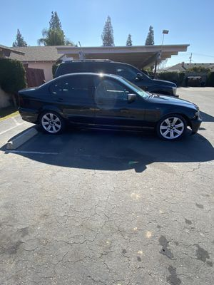 2002 BMW 325i for Sale in Fresno, CA