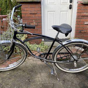 Vintage Schwinn 3 Speed for Sale in Seattle, WA