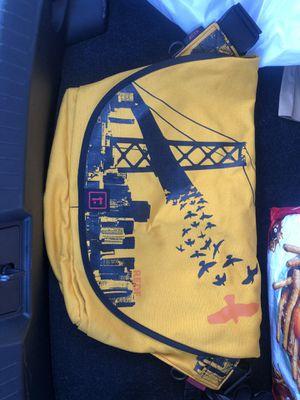 Custom Made Messenger Bag - Bridge for Sale in Antioch, CA