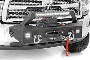 EXO WINCH MOUNT SYSTEM (14-18 RAM 2500) for Sale in Norwalk, CA