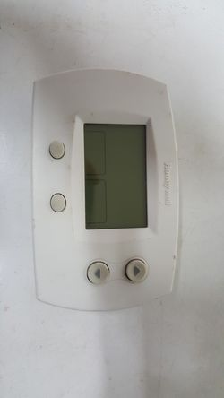 Used Honeywell thermostat for Sale in Virginia Beach,  VA