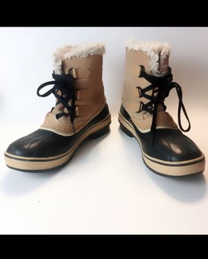 Sorel Boots women's size 7 for Sale in Commerce, CA