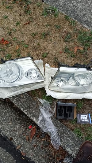 2004 through 2009 Ford f150 headlights for Sale in Ruston, WA