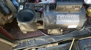 Executive high performance spa pump for Sale in Hesperia, CA