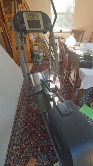 Power Ramp elliptical for Sale in Foxborough, MA