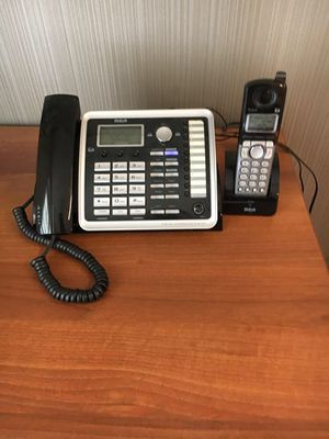 RCA phone for Sale in Austin, TX