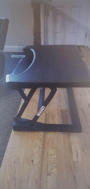Adjustable desk work surface for Sale in Vineyard, UT