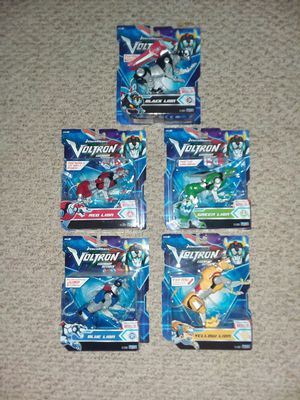 Voltron Lion collectible toys for Sale in Tampa, FL