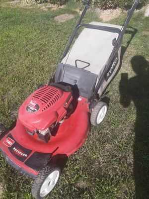 Toro Self Propelled Lawn mower for Sale in Pasco, WA