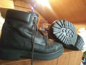 Timberland Pro Steel Toe Size 12 Work Boots for Sale in Detroit, MI