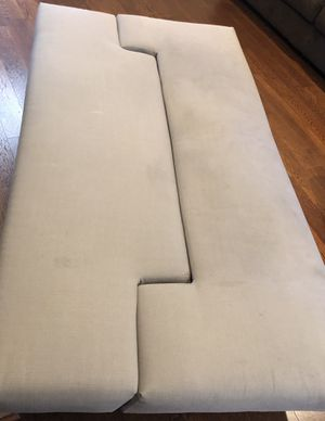 Gray futon innovation for Sale in San Jose, CA