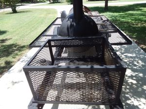 Bbq smoker and grill for Sale in Waxahachie, TX