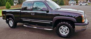 1 OWNER NO ACCIDETNS CHEVY SILVERADO 1500 LT for Sale in Allen Park, MI