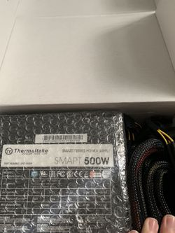 500 Water 80 Plus White Power Supply for Sale in Las Vegas,  NV
