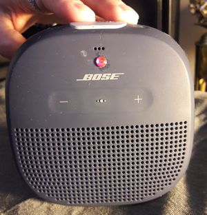 BOSE BLUETOOTH for Sale in Honolulu, HI