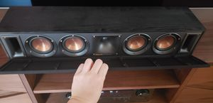 Klipsch front speakers for Sale in Chevy Chase, MD