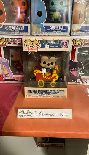 Disney 65th Anniversary Funko Pop for Sale in Vancouver, WA